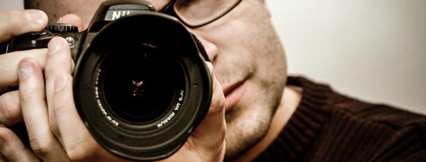 טיפים לצילום תמונות עסקיות