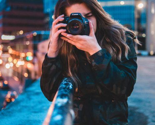 צילום שמדגיש את היופי